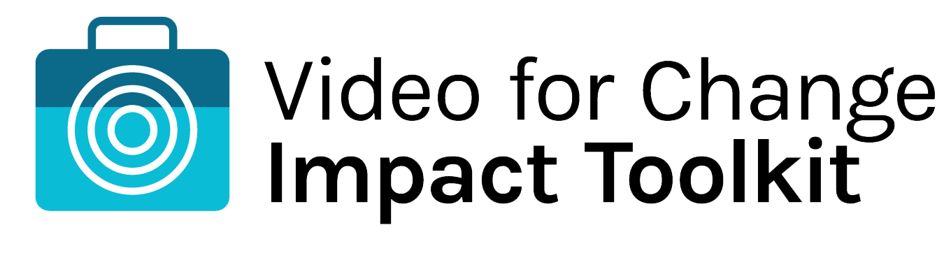 Video4Change Impact Toolkit Bahasa Indonesia